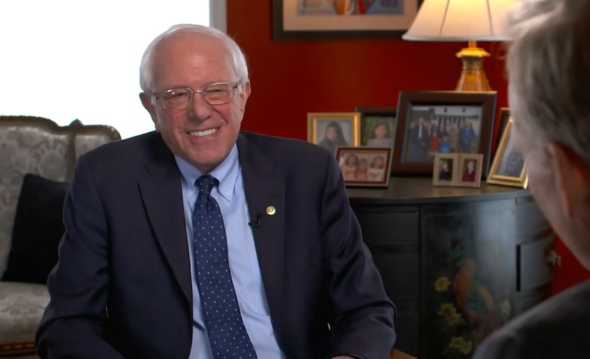 3 Views on Wall Street to Expect from Bernie Sanders' 2020 Presidential Run