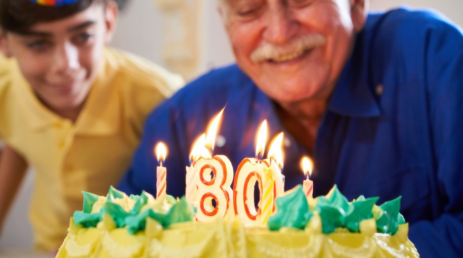 Ageing Populations Bring Investment Opportunities