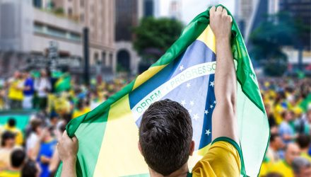 Brazil Driving Gains in Emerging Markets