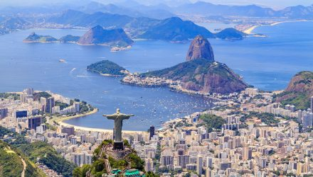 Brazil Remains a Prime Destination For EM Investors