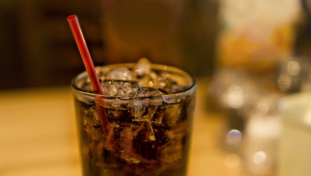 Coca-Cola Saps Some Fizz From Staples ETFs