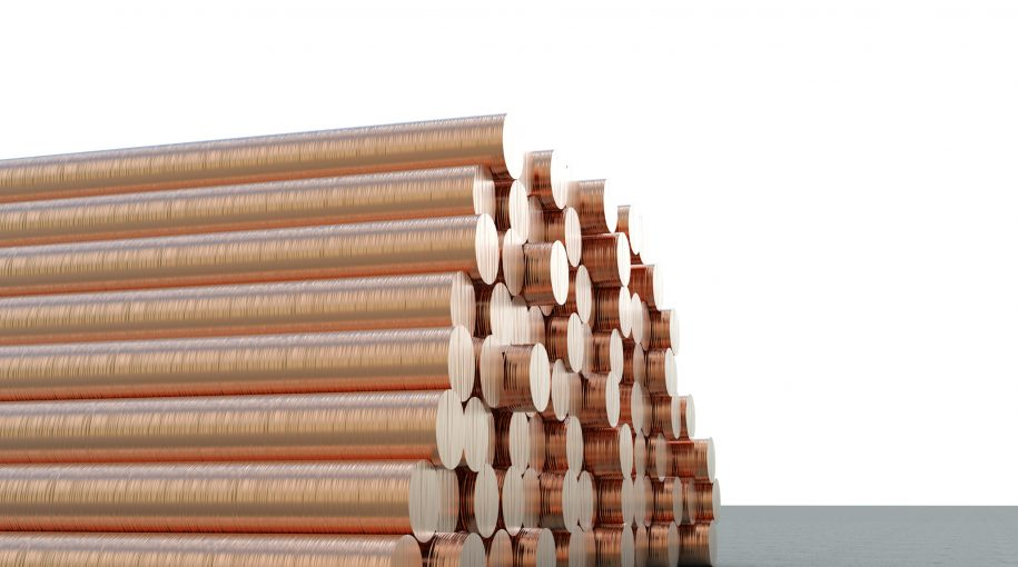 Copper ETN Could Lose Its Luster