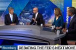 El-Erian Sees Fed Focused on Balance Sheet Flexibility 'Like a Laser'