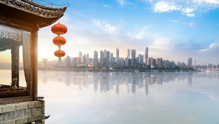 Finding Opportunity in Chinese Small-Cap ETFs