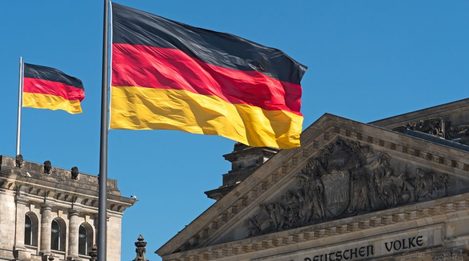 Germany ETFs Try to Regain Their Footing