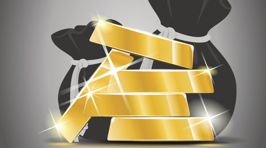 Gold ETFs Maintain Momentum in the New Year