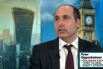 Goldman's Oppenheimer Says Recession Is Unlikely