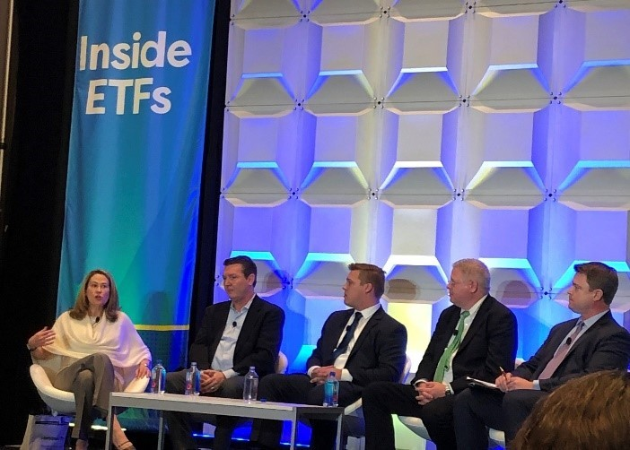 The Good, The Bad & The Innovation of ETF Growth