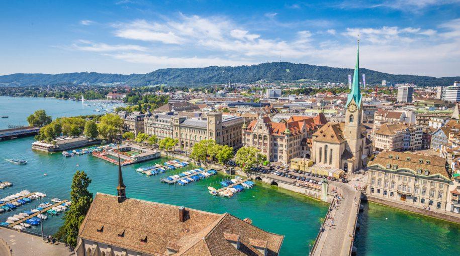 International ETFs Look Like an Attractive Opportunity