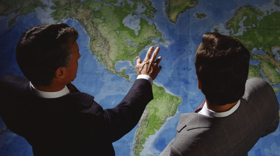 Investigating Dependable International Dividends