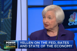 Janet Yellen - President Doesn't Have Grasp of Economic Policy