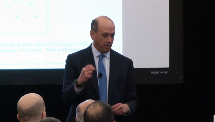 Joel Greenblatt Likes Companies That Gush Cash
