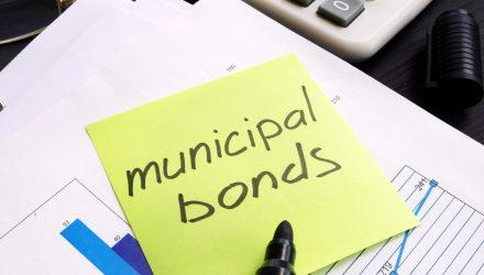 Market Seeing Tremendous Flow Into Muni Bonds: Portfolio Manager