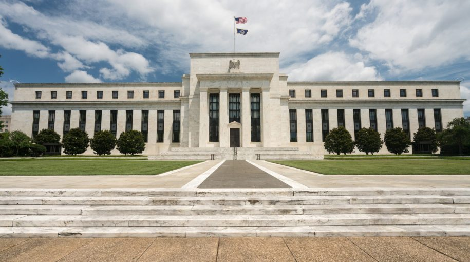 Markets Patiently Await January Fed Minutes