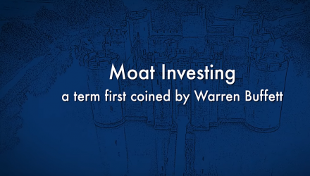 Moat Investing - Powered by Morningstar