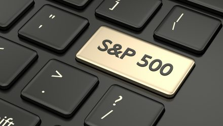 More Bullishness Could Be Ahead as S&P 500 Hits Key Technical Level