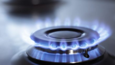Natural Gas ETF Reignites on Concerns Over Lingering Winter Cold