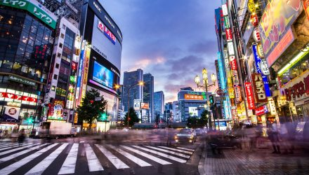 Pleasant Surprises With Japan ETFs