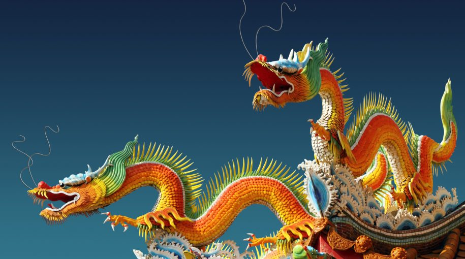 Relative Weight Spotlight: China is No Paper Dragon