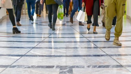 Retail Sales Drop to Lowest Level in Nine Years