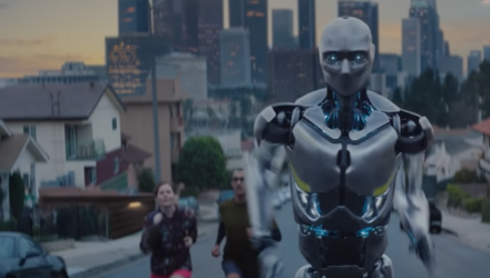 Robotics & AI Take Over the 2019 Superbowl Commercials