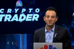 Crypto Trader With Ran Neu-Ner: Bitcoin ETF on Its Way