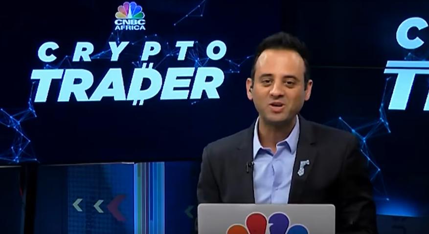 Crypto Trader With Ran Neu-Ner: Bitcoin ETF on Its Way