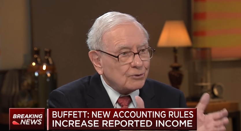 Warren Buffett: Just Looking At The Price Is Not Investing