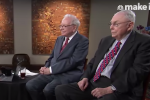Warren Buffett on His Successful Business Partnership with Charlie Munger