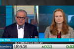 BlackRock Sees Fed Pause for at Least First Half of 2019