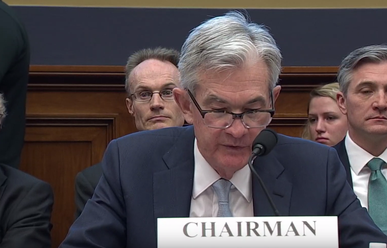 Fed Chair: Timetable for Ending Balance Sheet Reduction Close