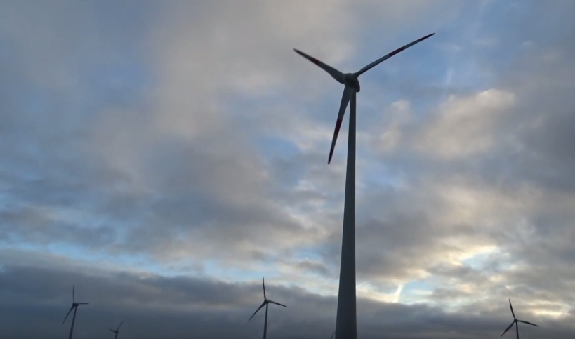 Alphabet's AI Firm Using Machine Learning for Wind Energy