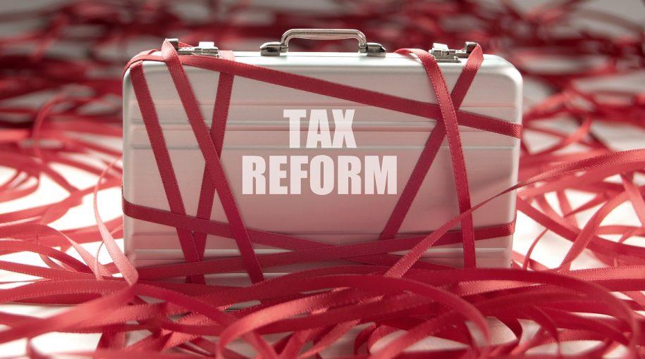 Tax Reform Impacts Call Into Question Coastal Muni Values