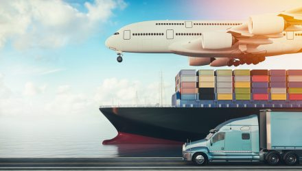 Transportation ETFs Reflect a Strengthening Economic Environment