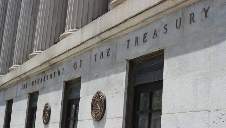 Treasury Bond ETFs Find Support Among Safe-Haven U.S. Investors