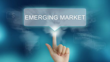 Volatility-Screening ETFs for Opportunities in Emerging Markets