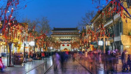 11 China ETFs to Access Hot Chinese Sectors