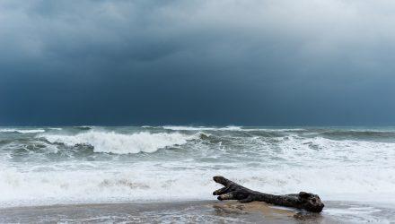 A $3 Trillion Tsunami Looms