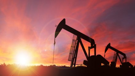 A Fortunate Forecast for Oil ETFs