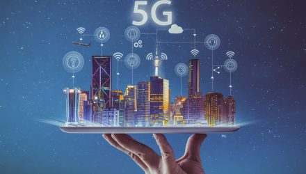 An ETF To Take Advantage of Forthcoming 5G Technology