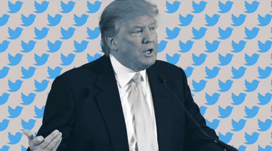 Are Stocks at the Mercy of Trump's Tweets?