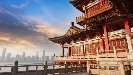 As China ETFs Surge in 2019, VanEck's 'CNXT' is Up 33% YTD