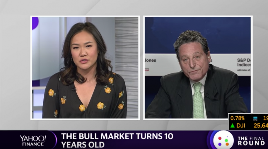 'Big Tailwinds for the Bull Market Are China and Spending,' Says Analyst