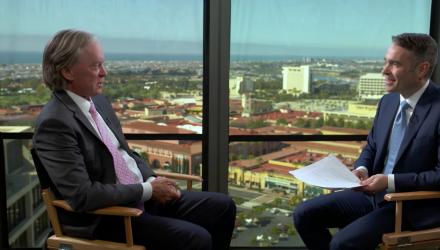 Bill Gross on The Next Bond King, Scott Minerd