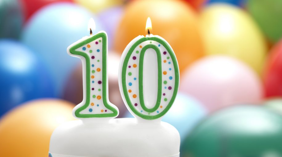 Did You Know the Bull Market Turns 10 on Saturday?