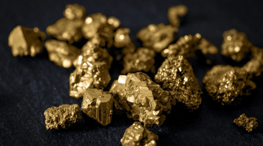 Global Central Banks Are Gobbling up Gold