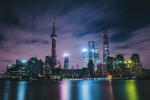 China: From Drip to Rising Tide