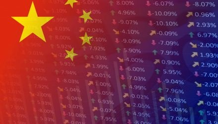 China Tech-Related ETFs Are Among the Top Winners as Trade Talks Continue