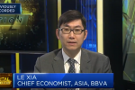 China Will Face a Lot of Growth Headwinds This Year, Analyst Predicts