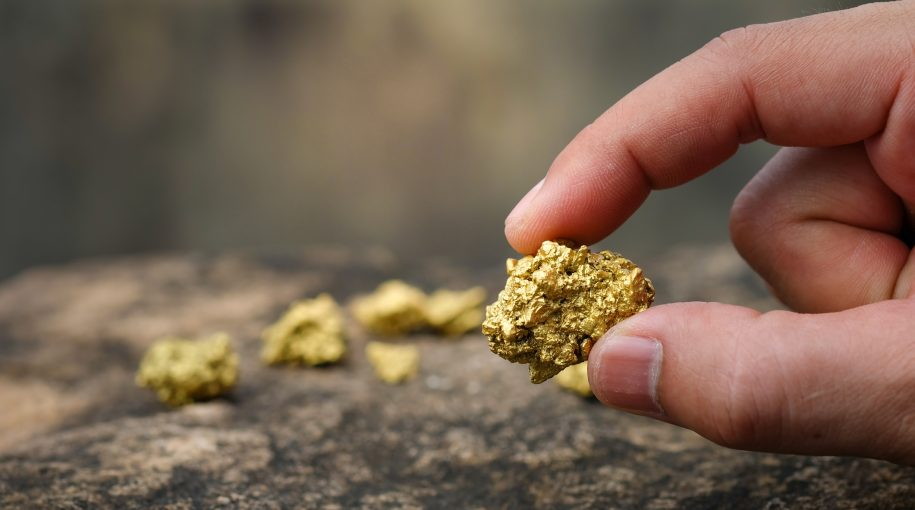 Cooperation is the Name of the Game for Gold Miners